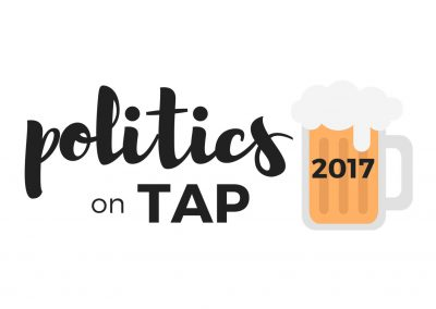 Politics On Tap 2017